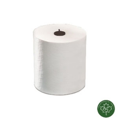 Tork Matic 8'' White Towel 700'