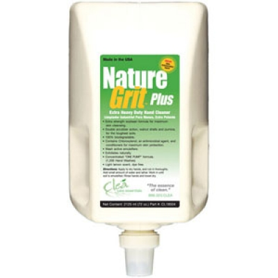 Clea Nature Grit Plus Extra Heavy Duty