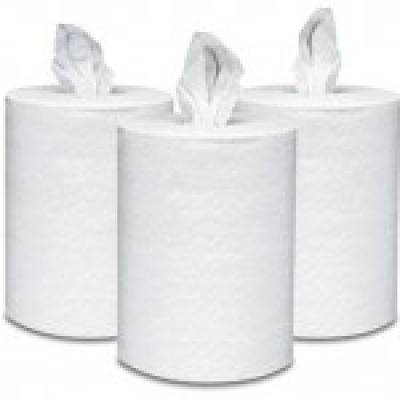 2-Ply Mini Center Pull Towel