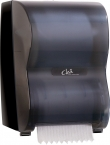 Clea Hands Free 10'' Mechanical Towel Dispenser