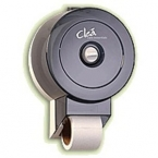 Clea Jumbo Bathroom Tissue Dispenser 2.2''