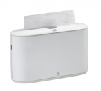 Tork Xpress Hand Towel Portable Interfold Dispenser - White