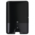 Tork Xpress Hand Towel Interfold Dispenser - Black
