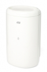 Tork Elevation DoorMate Waste Bin - White