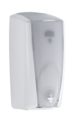 Tork Automatic Foam Dispenser - White